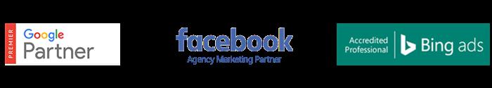 Especialistas em Google Ads, Facebook Ads e Bing Ads